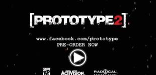 Prototype 2. Видео #5