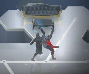 По Deus Ex выйдет еще одна мобильная игра