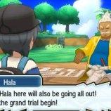 Скриншот Pokemon Moon