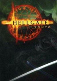 Обложка Hellgate: Tokyo