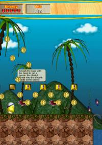 CheboMan – фото обложки игры