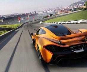 Turn 10 показали геймплей Forza Motorsport 5