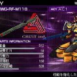 Скриншот Armored Core: Silent Line Portable – Изображение 6