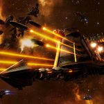 Скриншот Battlefield Gothic: Armada – Изображение 5