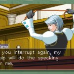 Скриншот Phoenix Wright: Ace Attorney - Justice for All – Изображение 26
