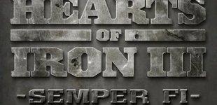 Hearts of Iron 3: Semper Fi. Видео #1