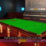 Скриншот World Snooker Championship Real 09 – Изображение 3