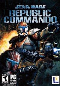 Star Wars: Republic Commando – фото обложки игры