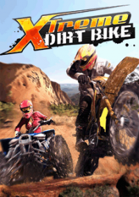 Обложка Dirt Bike Xtreme