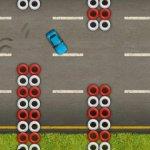 Скриншот Criminal Car Run – Изображение 2