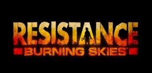 Resistance: Burning Skies. Видео #1