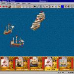 Скриншот Age of Sail – Изображение 2
