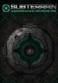 Обложка Subterrain