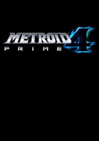 Metroid Prime 4 – фото обложки игры