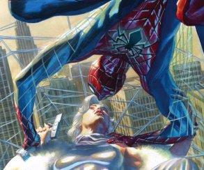 Вот это поворот: Зеленый Гоблин натравил ЩИТ на Человека-Паука