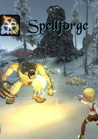 Обложка Spellforge