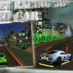Скриншот Street Racing 3D - Speed Car – Изображение 2