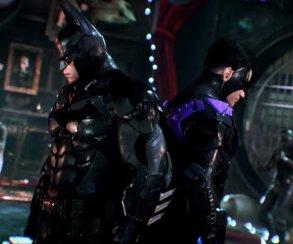 Финальный трейлер Batman: Arkham Knight с мрачной атмосферой и пафосом