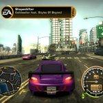 Скриншот Need for Speed: Most Wanted (2005) – Изображение 26