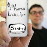 Скриншот Aaron Kraten Art