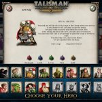 Скриншот Talisman: Digital Edition – Изображение 1