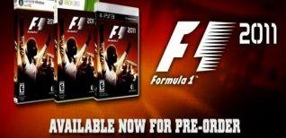 F1 2011. Видео #1