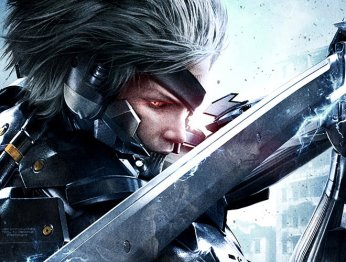 Рецензия на Metal Gear Rising: Revengeance