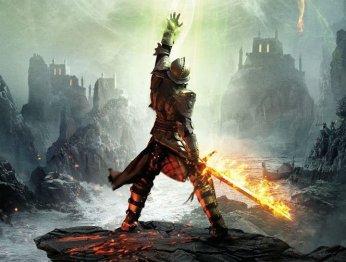 Dragon Age: Inquisition. Смеется всем в лицо
