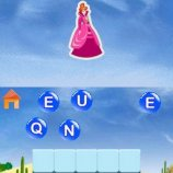 Скриншот Lola's Alphabet Train