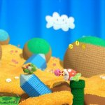 Скриншот Yoshi's Woolly World – Изображение 1