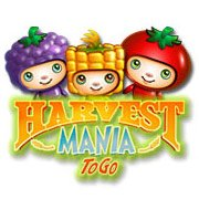 Обложка Harvest Mania To Go
