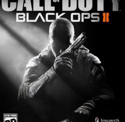 Трейлер сетевой игры Call of Duty: Black Ops 2