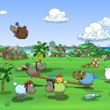 Скриншот Clouds & Sheep 2 – Изображение 1