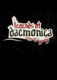 Обложка Legends of Daemonica: Farepoynt's Purgatory