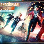 Скриншот Paranormal Pursuit: The Gifted One – Изображение 1