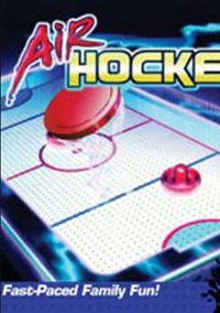 Обложка Air Hockey