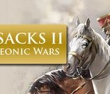 Скриншот Cossacks 2: Napoleonic Wars