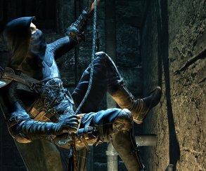 Square Enix объявили дату релиза Thief 2014