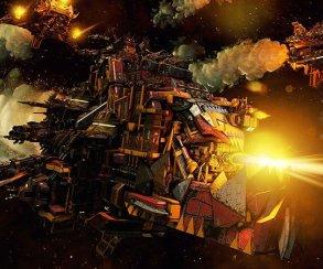 Почему стоит поиграть в Battlefleet Gothic: Armada