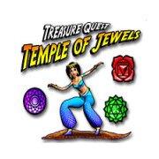 Обложка Temple of Jewels