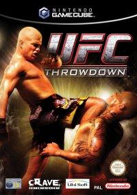 Ultimate Fighting Championship: Throwdown – фото обложки игры