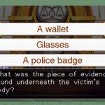 Скриншот Phoenix Wright: Ace Attorney - Justice for All – Изображение 44