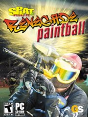 Обложка Splat Magazine Renegade Paintball