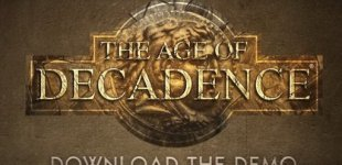 Age of Decadence. Видео #1