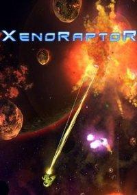 Обложка XenoRaptor