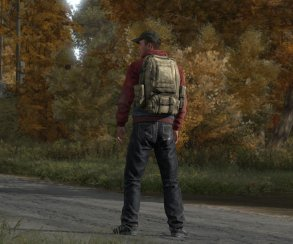 DayZ отделилась от Arma 2 в Steam и другие события понедельника