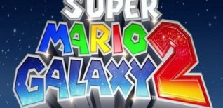 Super Mario Galaxy 2. Видео #2