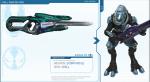 Новые фигурки героев Halo 4 - Изображение 3