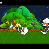 Скриншот Chop Chop Runner