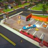 Скриншот Roundabout